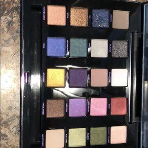 UD Vice reloaded palette